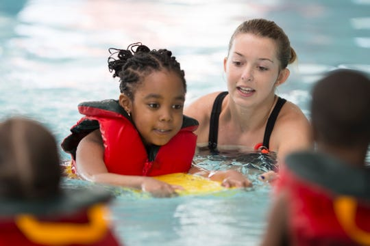 Stay safe in the water this summer with these expert tips.