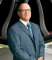 David Joyce is president and CEO of GE Aviation.