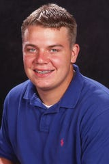 Jared Lorenzen, Highlands High School Class of 1999, was an inductee into the LaRosa's High School Sports Hall of Fame.