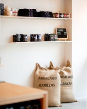 DreiBerge Coffee is opening in the East Village in Des Moines on July 2.