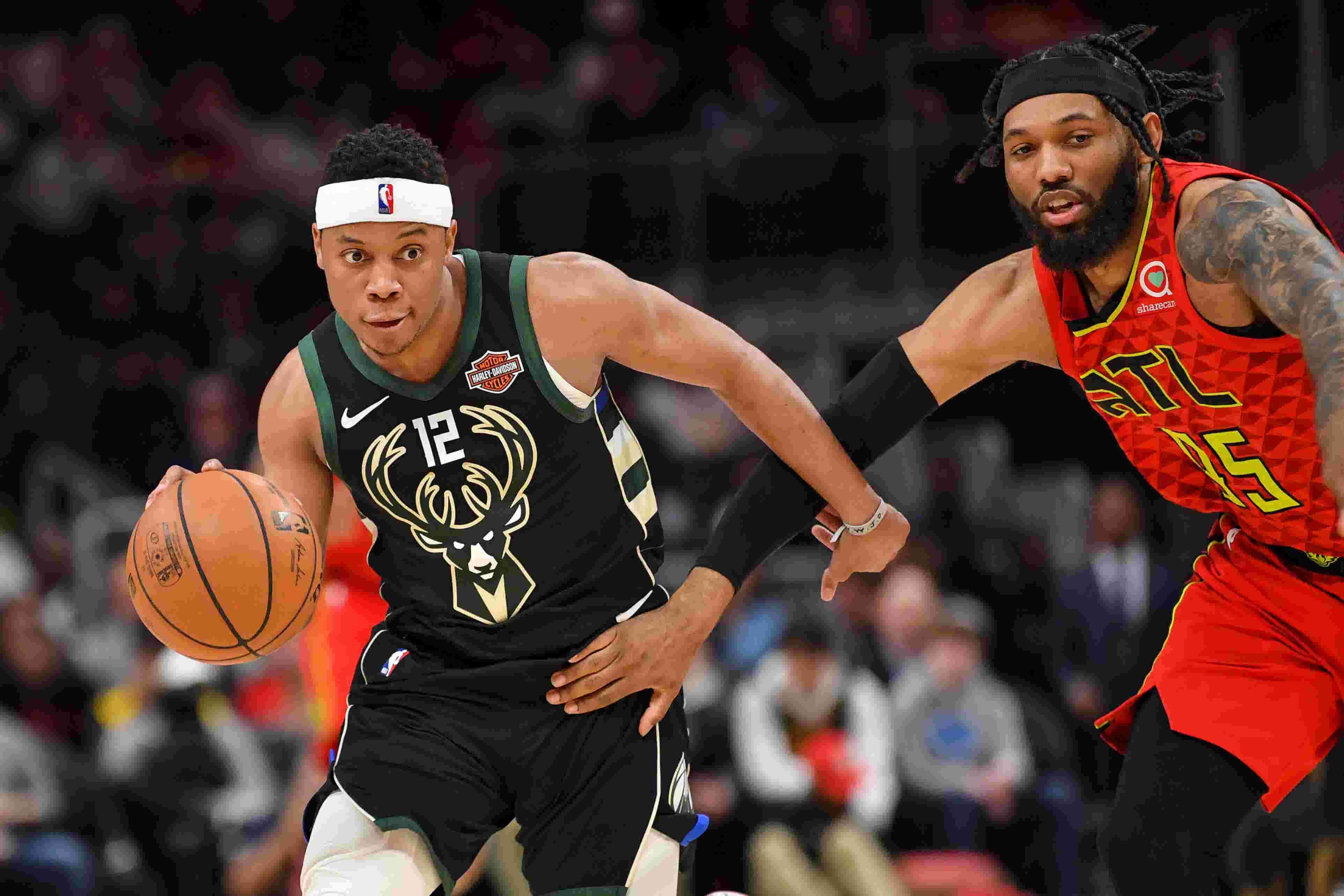 Why Tim Frazier was attracted to the Detroit Pistons in free agency