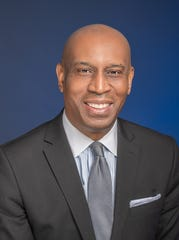 Kevin Johnson, president and CEO of the Detroit Economic Growth Corp.