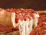 Giordano's Pizza closed the Detroit location.