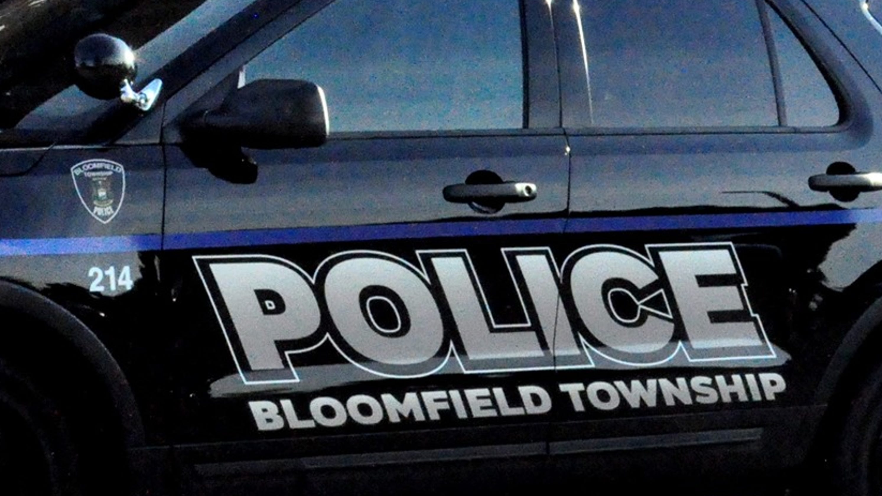 3 killed in car crash Monday in Bloomfield Township