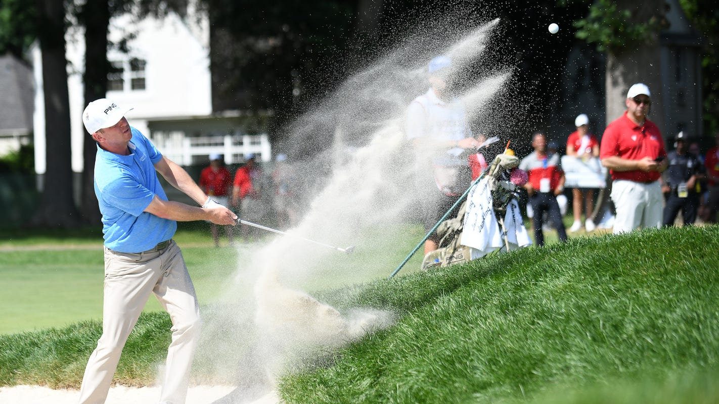 Olympics pushes 2020 Rocket Mortgage Classic to earlier spot on PGA Tour calendar