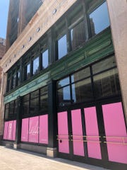 Leila will bring cosmopolitan Lebanese food to the Farwell Building in Detroit's Capitol Park soon.