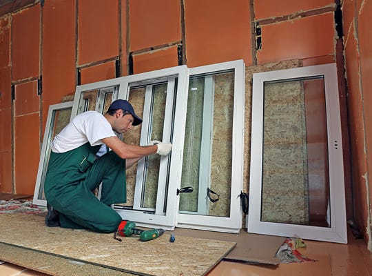 Installing new windows need not be stressful.