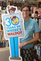 The seventh annual scavenger hunt for 'Where's Waldo in Wellsboro' began on July 1 and will continue through July 30.