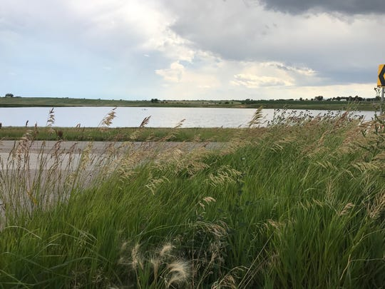 Duck Lake is the likely culprit of a stench spreading through southeast Fort Collins.