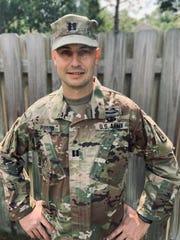 Capt. Matthew Popejoy