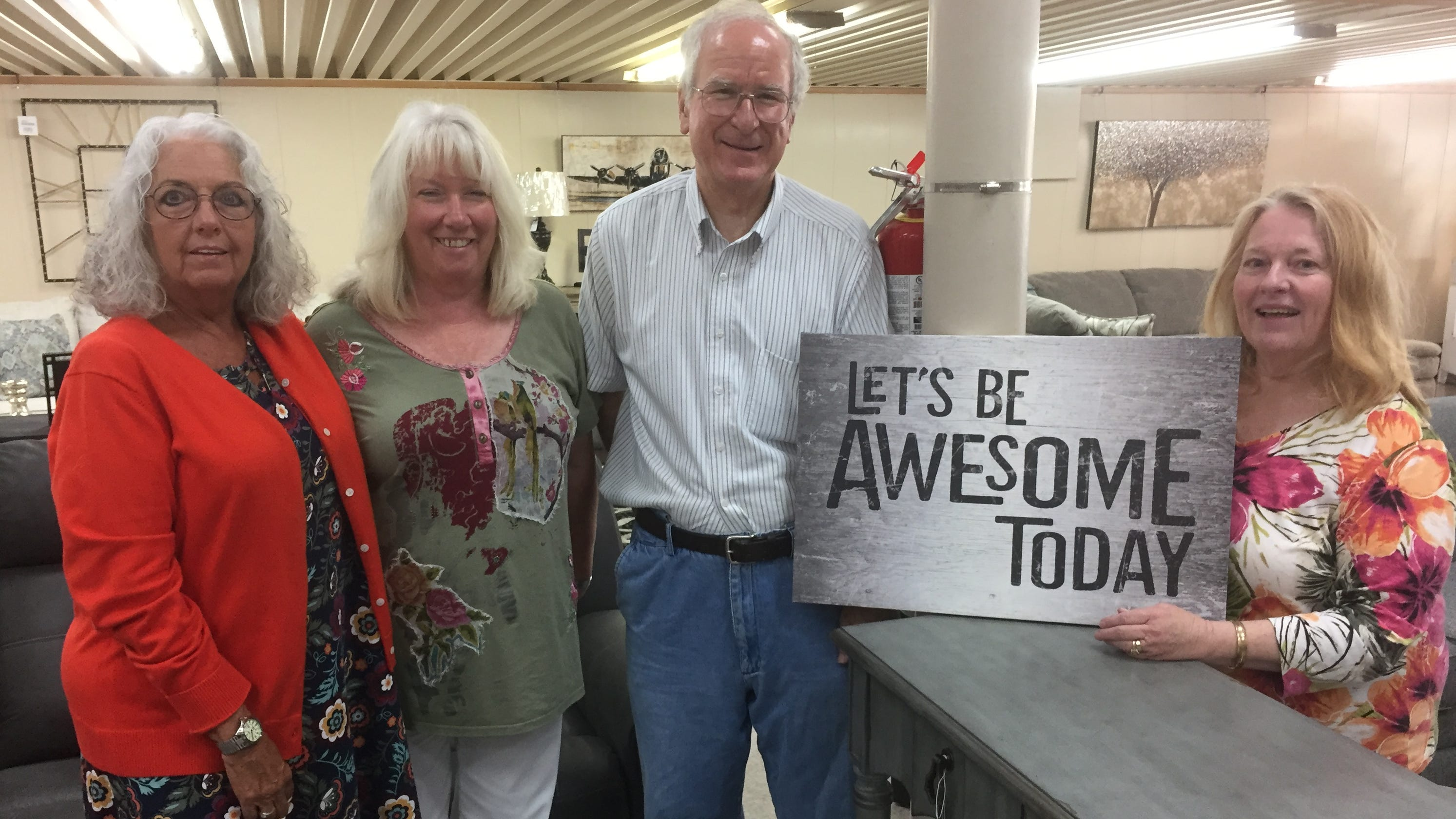 Alles Brothers Furniture Reopens Henderson Store With