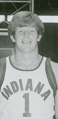 Kent Benson 1973 Indiana Mr. Basketball. He averaged 27.6 points and nearly 30 rebounds per game on a team that finished 20-5 and reached the regional final.