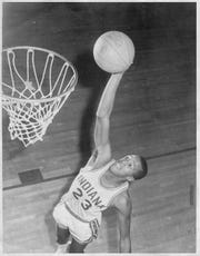 Vernon Payne, Indiana University basketball