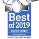 Best of 2019 Clarion Ledger logo