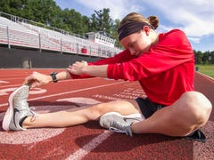 Pinckney runner Noelle Adriaens surprised herself with great senior season