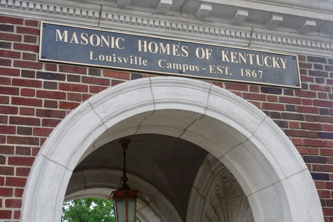 Former judge Dan Schneider was treated at Masonic Homes of Kentucky, where he failed to receive necessary medication and died.