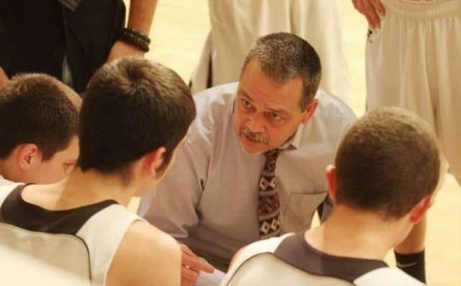 38-year coaching veteran and 1978 Plymouth High School alum Marty McKenzie returns home to reboot the boys basketball program.