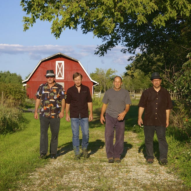 The Brew City Drifters will perform at a community open house for the Oconomowoc Arts Center from 6 to 8 p.m. Saturday, July 13, at the OAC, 641 E. Forest St., Oconomowoc.