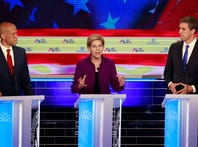 Candidates should debate climate change