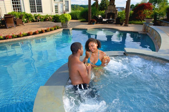 A pool can improve your backyard and provide limitless fun, but it's critical to pick the right contractor to build it.