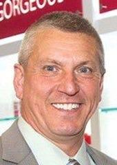 Wayne Councilman Richard Jasterzbski, who represents the 1st Ward.