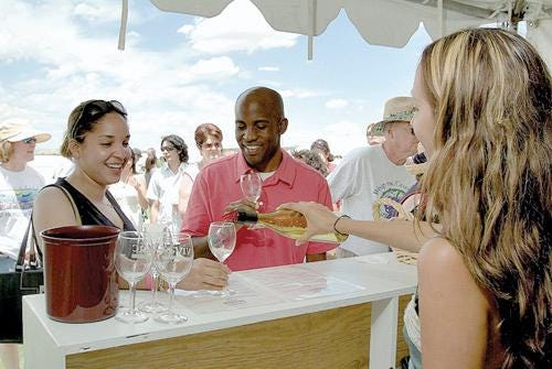 The second annual Silver City Wine Festival will be held July 13 and14 from noon to 6 p.m. in Gough Park. This two-day event will feature a dozen of the state's best wineries, alongside exceptional food and artisans.