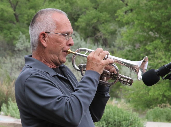 "Mick Hesse and a variety of other local performers will deliver a program of tunes by American composers during the ""Musical Tribute to America"" on July 4 in Farmington."