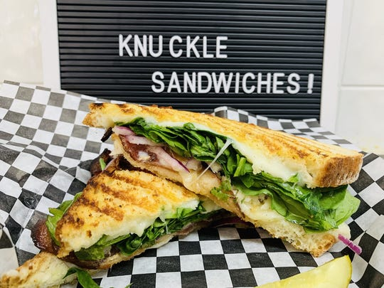 This new Mesa sandwich shop roasts and braises meats in-house.
