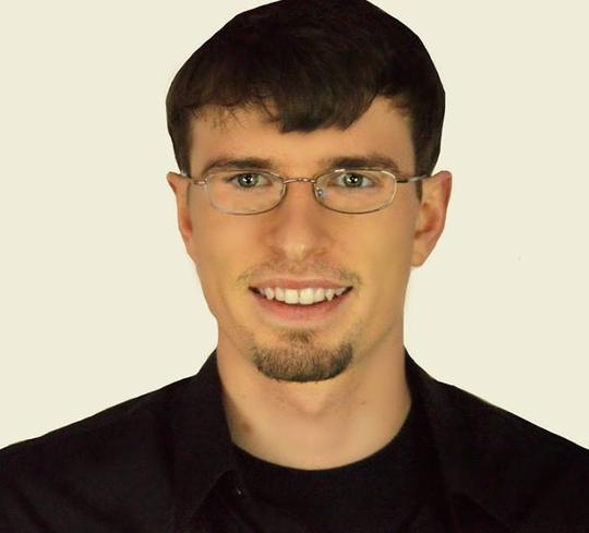 Dylan Cisney