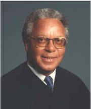 Judge Reuben Davis