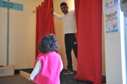 The summer pop-up museum in the California State University, Monterey Bay Salinas Center for Arts and Culture is focused on resources for local youth, including literacy, traffic safety and, importantly, an interactive place to play.