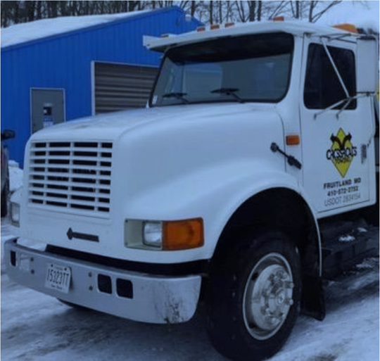 Have you seen this truck? Fruitland police are asking for the public's help in finding the reportedly stolen vehicle.