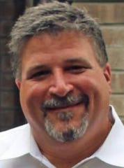 Magnolia coach Andy Modica