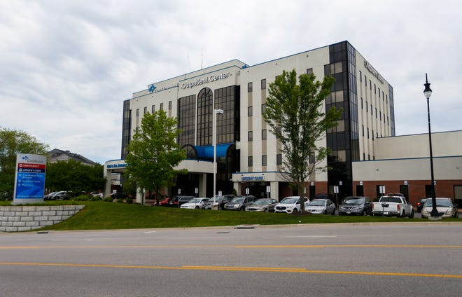 Cox Medical Center Branson on Wednesday, June 26, 2019.
