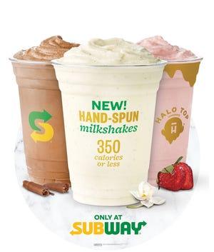 Summer just got 350 calories sweeter.