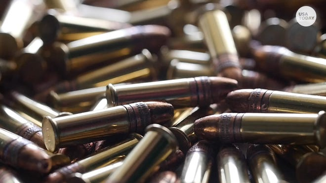 New California law to require background checks for ammo sales