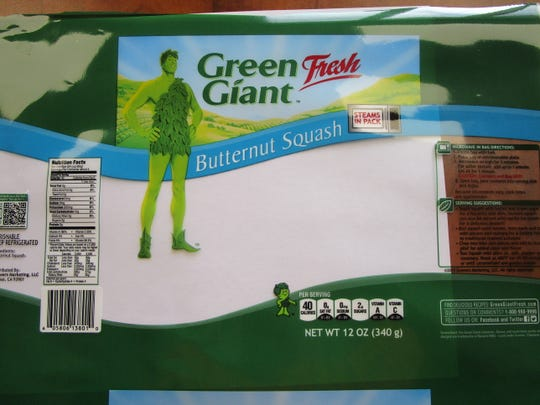 Growers Express has recalled some fresh vegetable products including select Green Giant Fresh items.