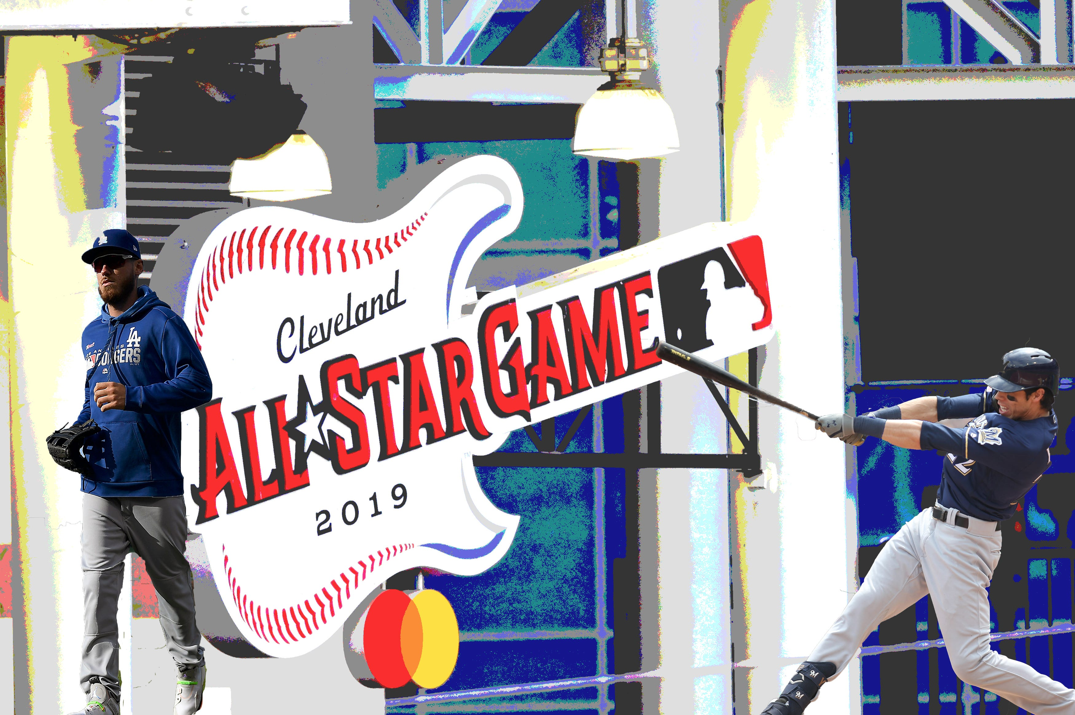 2019 MLB All-Stars and All-Star snubs