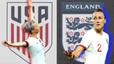 SportsPulse: After beating France in the 'match of the summer' the USWNT are one win away from the World Cup Final. Their opponent in England is no easy challenge.