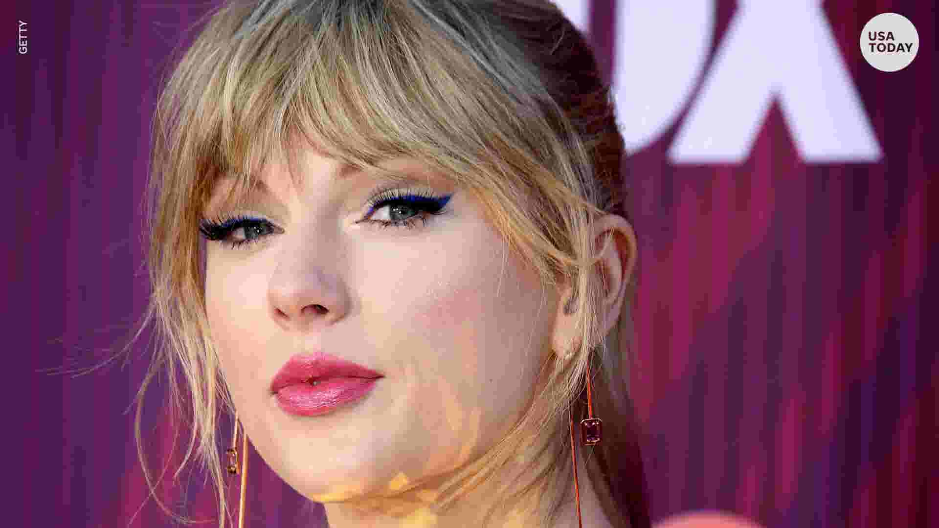 Taylor Swift slammed by Justin Bieber amid music executive drama