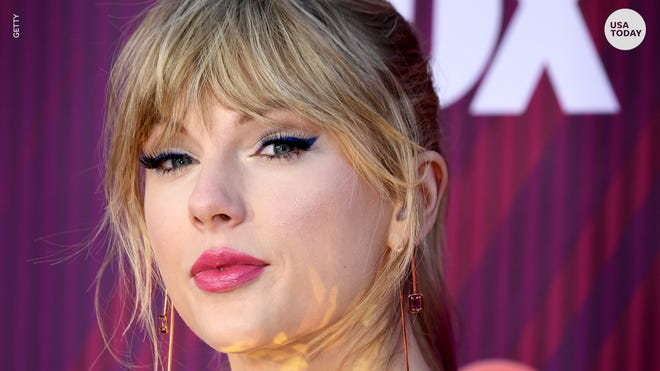 Taylor Swift Dispute Scooter Braun Wants To Fix Things By Talking