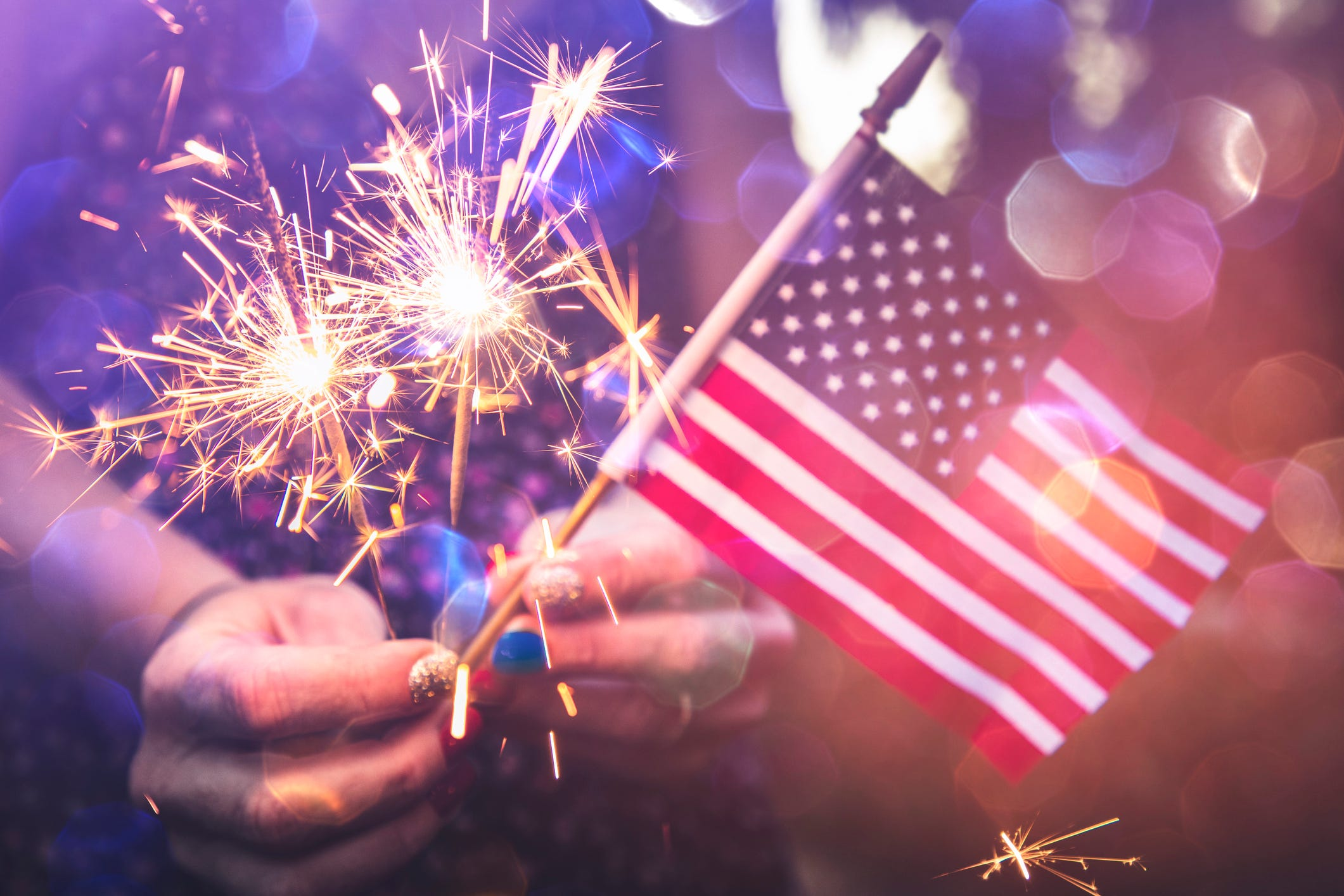 Facts you didn't know about Fourth of July holiday