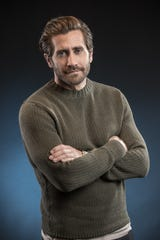"""Jake Gyllenhaal stars as Mysterio in """"Spider-Man: Far From Home."""""""