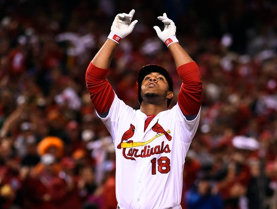 Oscar Taveras (1992-2014) – died in car crash