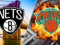 Nets, not Knicks, are big winners after NBA free agency opens