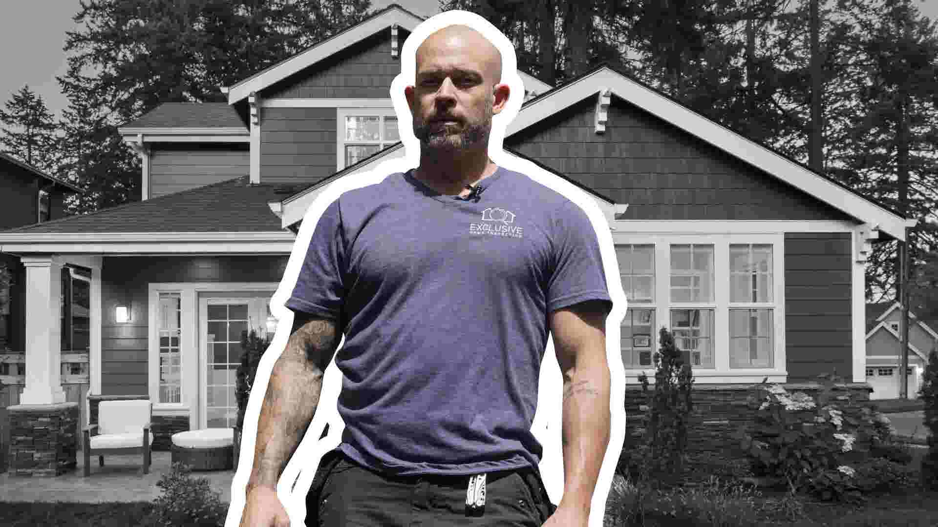 Top tips from a home inspector before you buy a new house