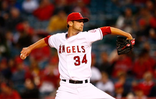 Nick Adenhart (1986-2009) – died in car crash