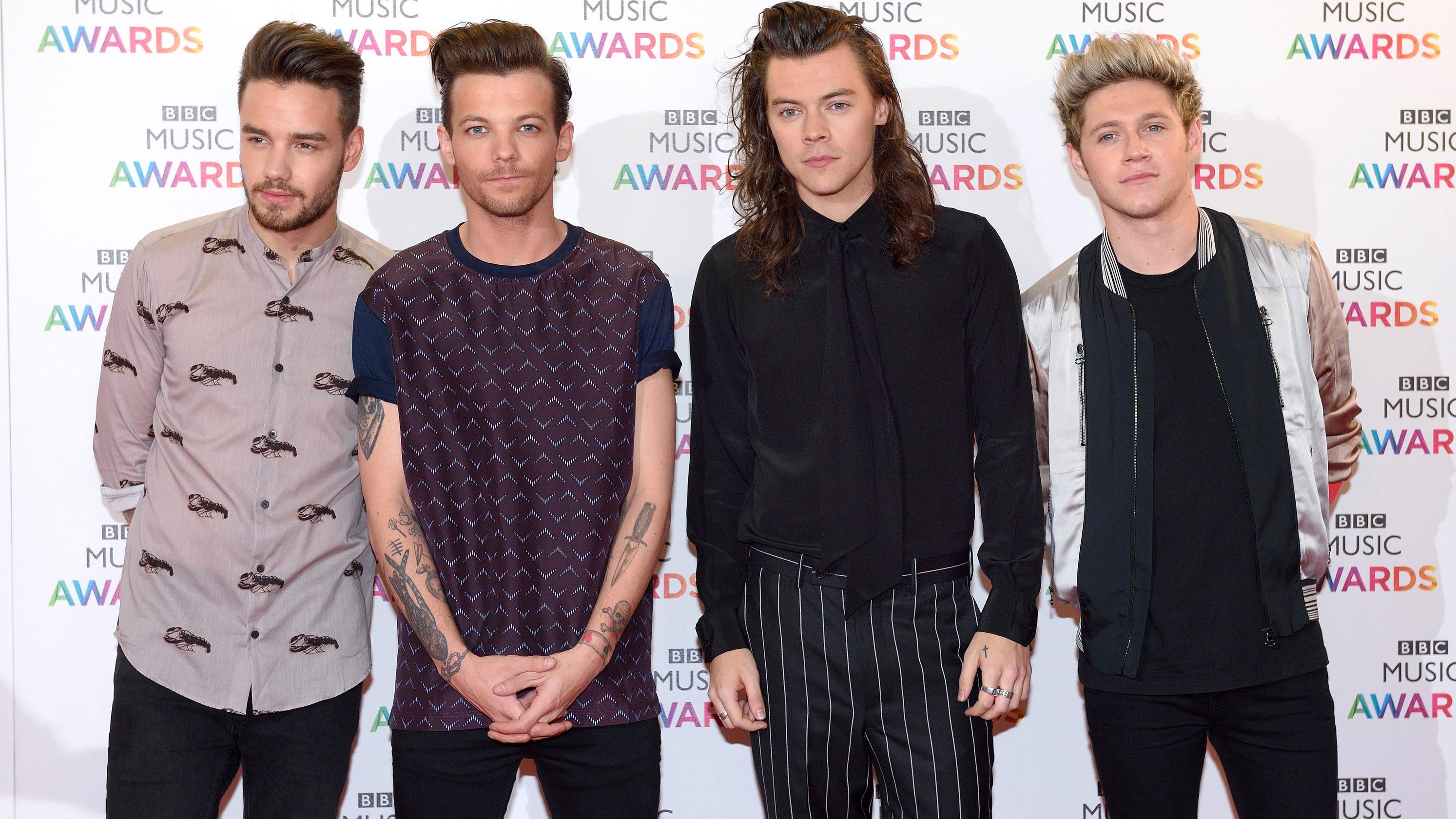Euphoria' enrages One Direction fans