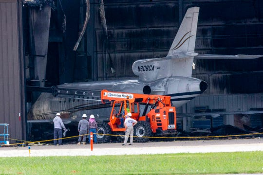 Texas plane crash: Beechcraft BE-350 King Air was sold just months ago
