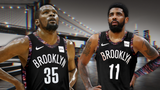 SportsPulse: The move everyone has been anticipating finally happened: Kyrie Irving is a Brooklyn Net. As Jeff Zillgitt puts it, that will come with some pros and cons for the Nets.